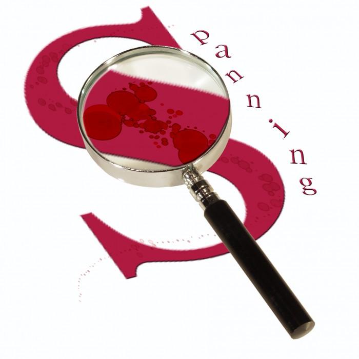 Vrij Nederland - logo Thrillers