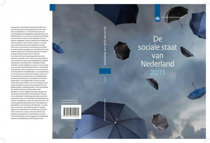 Sociaal en Cultureel Planbureau - De sociale staat van Nederland