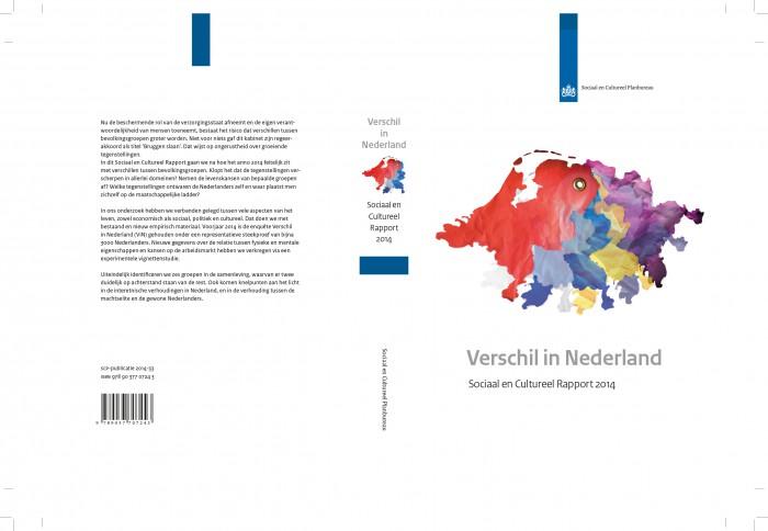 Sociaal en Cultureel Planbureau - Sociaal en Cultureel Rapport