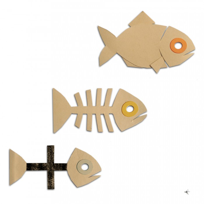 WageningenWorld - Overbevissing