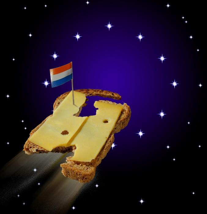 De Volkskrant - Nederlands identiteitsbehoud in de EU