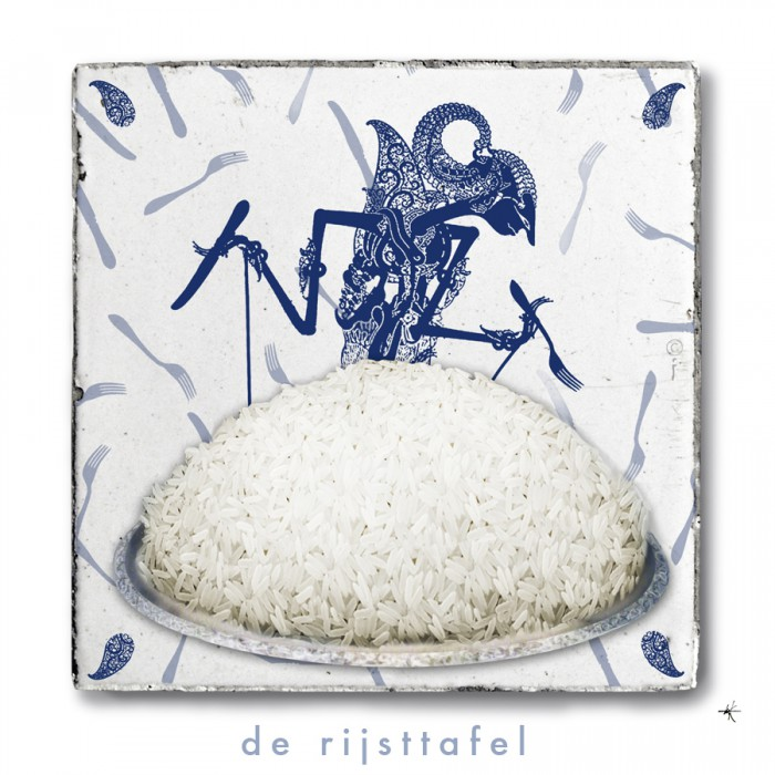 Tegels der Nederlanden ©